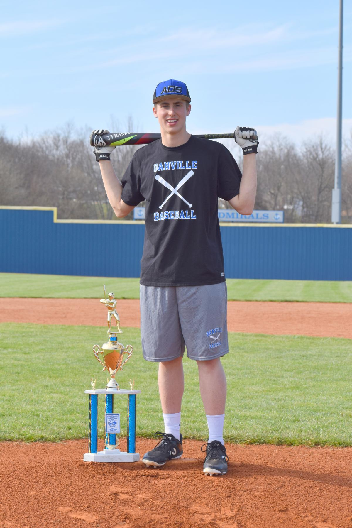 2018 Home Run Derby Winner
