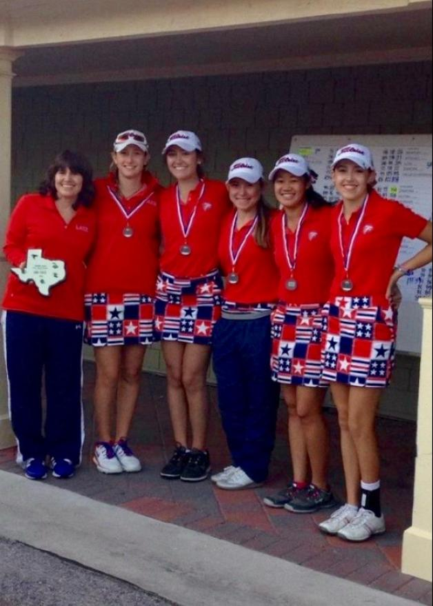 Girls' golf: Clear Lake finishes second at Fuchs Invitational