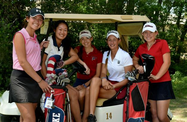 Clear Lake golfers turn to regionals