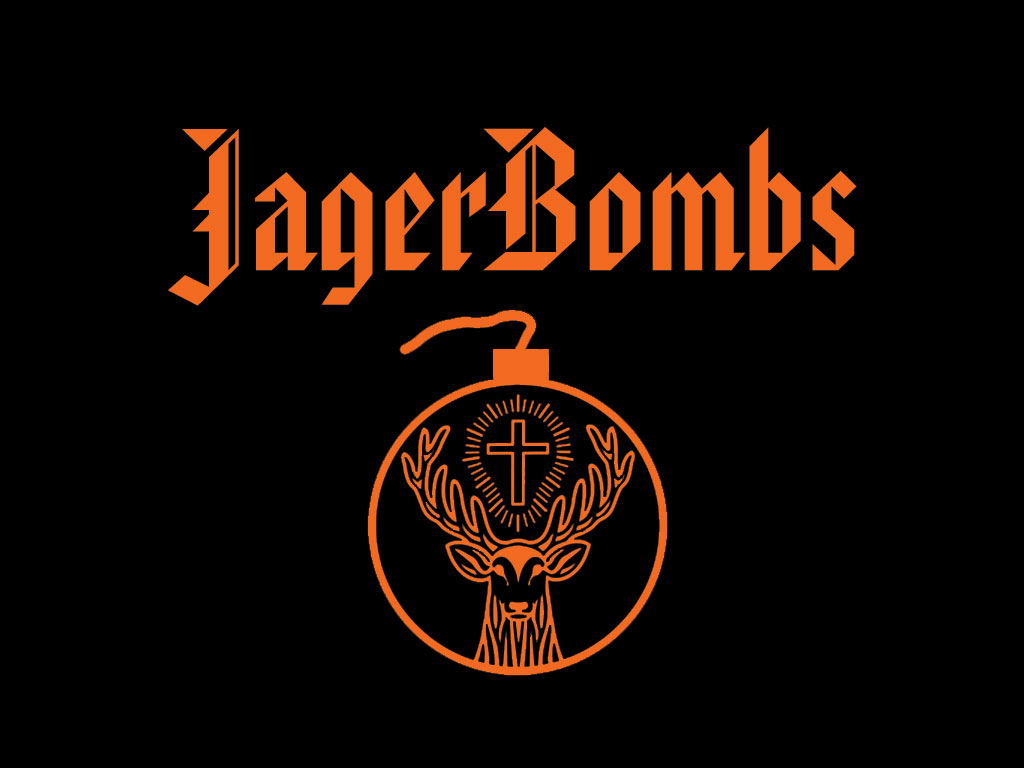 Jagerbombs Softball Home