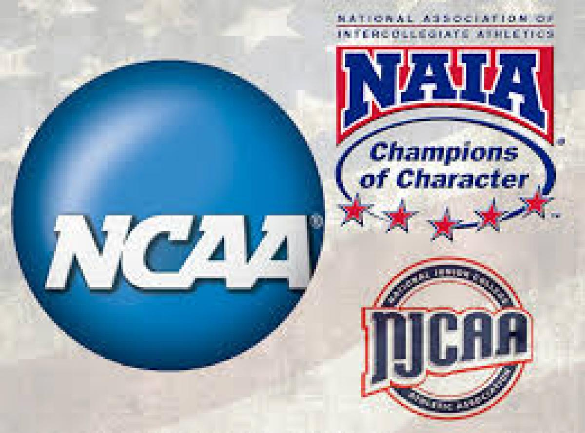 NCAA & NAIA Academic Requirements