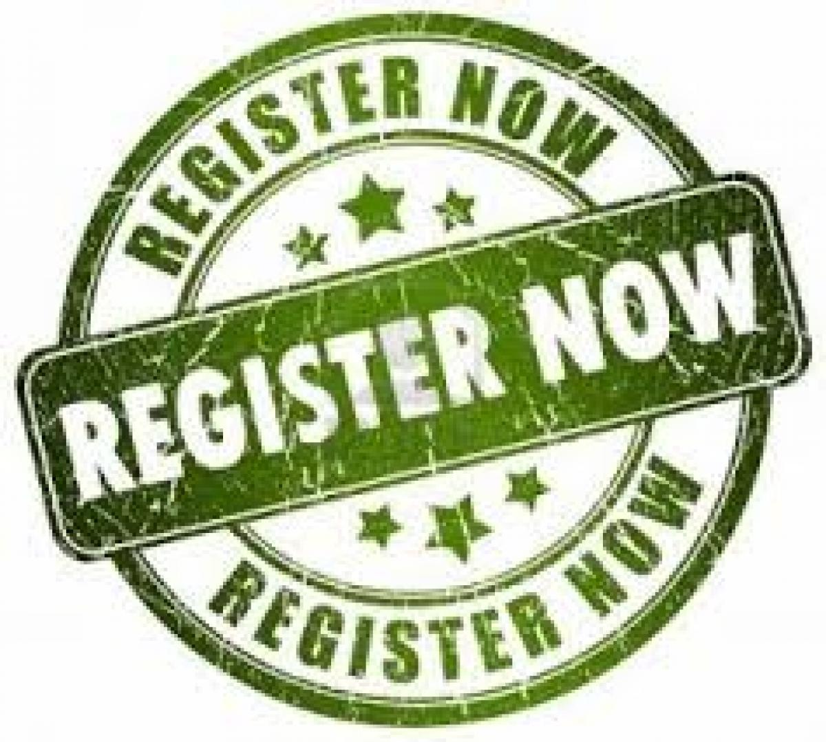 Fall Ball Registration Now Open