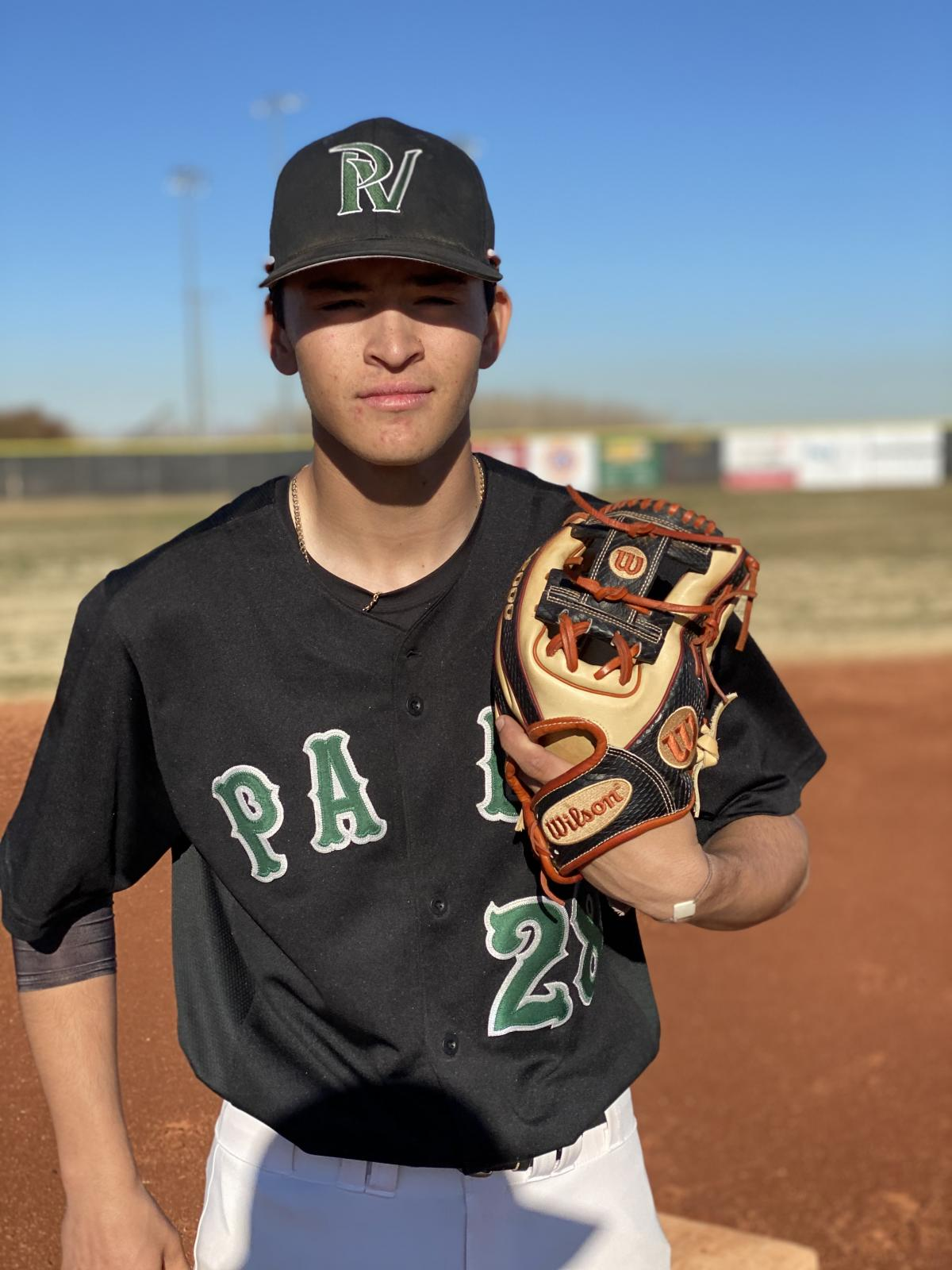 Palo shows strong pitching in 5-3 win over Boulder City