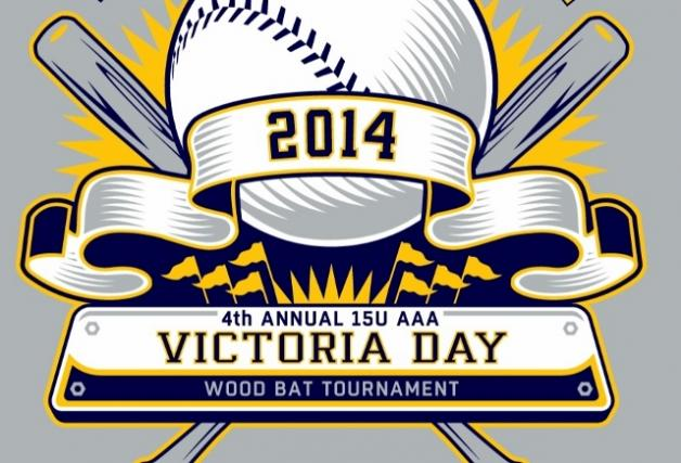 Chuckers Ousted in Semi's at Victoria Day Classic