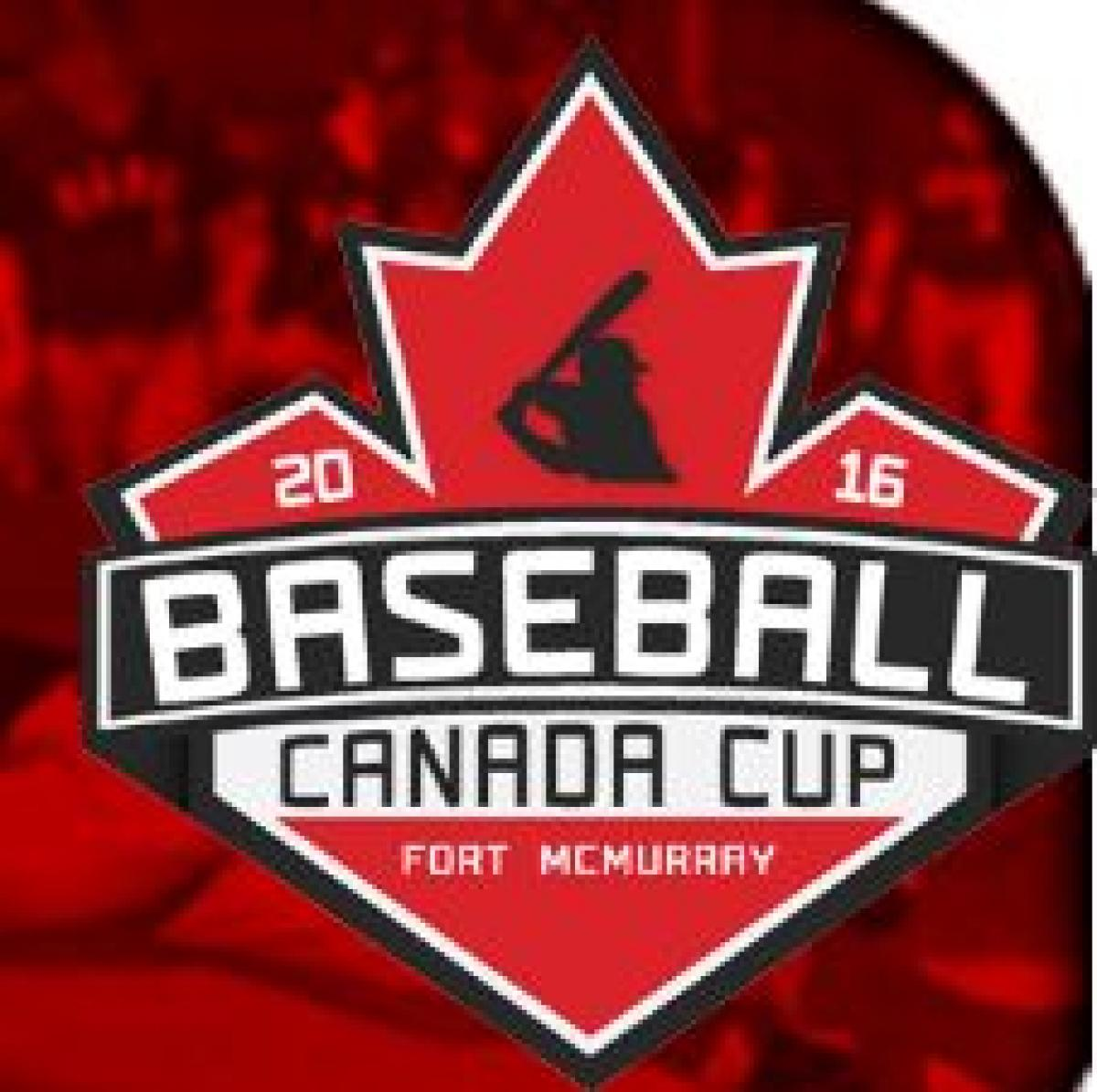 Baseball Canada Cup Day One