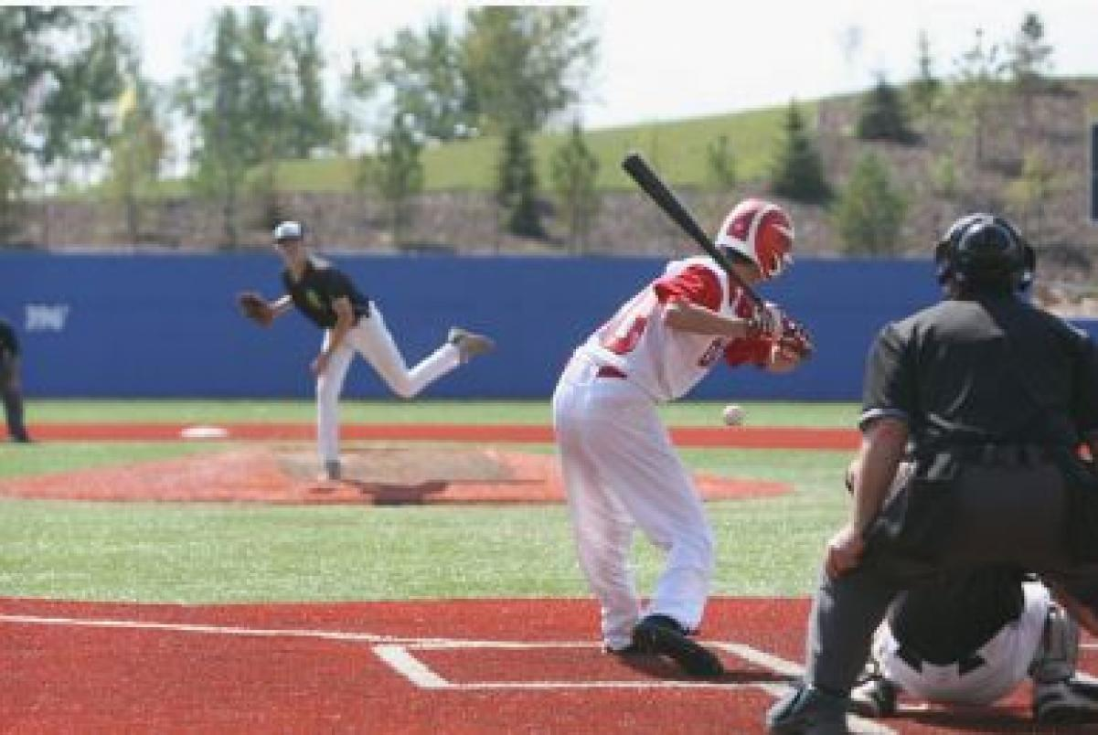 Baseball Canada Cup: Competition heats up on day 2