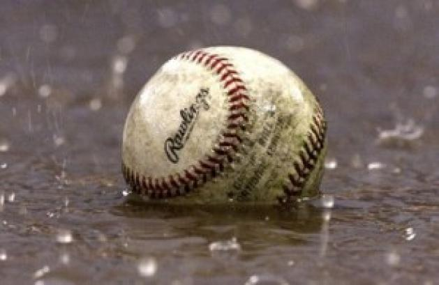 May 19 game at Arlington postponed