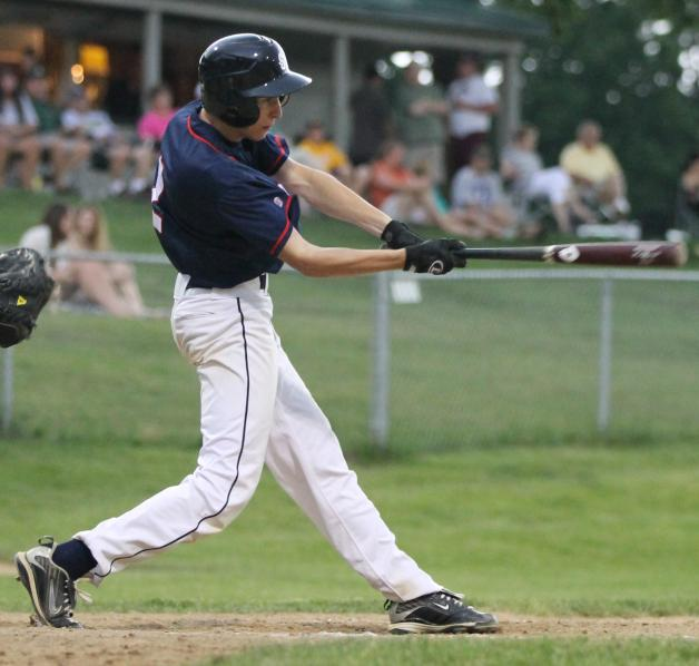 Depleted Saints drop close 4-2 decision at Waterville