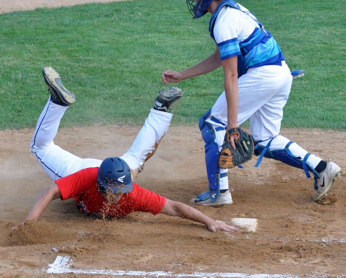 St. Peter wins ugly 12-9 over Janesville in region opener