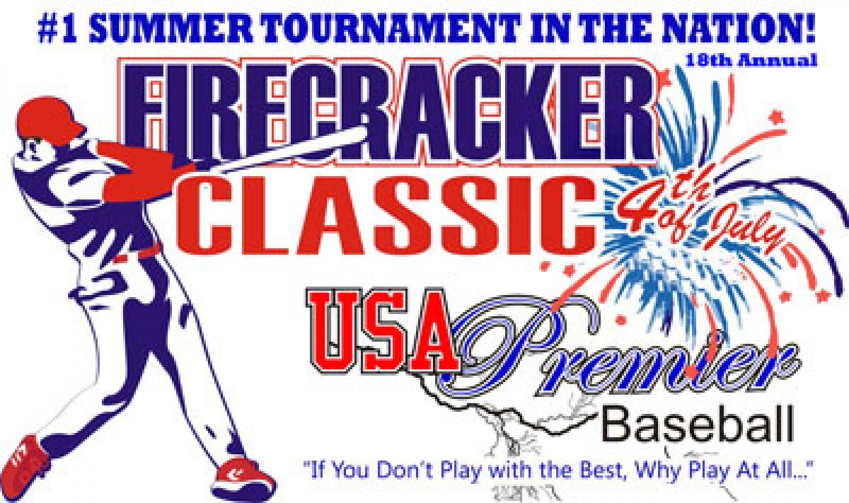 Indians come Third at July 4th Firecracker Tournament!