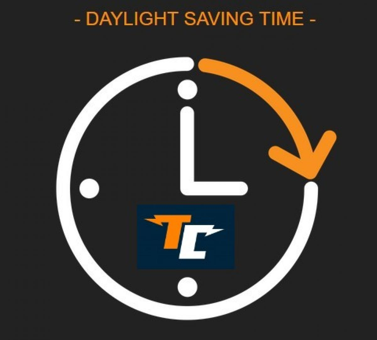 Please Note For Scrimmage Tomorrow  :- Clocks Go FORWARD Tonight