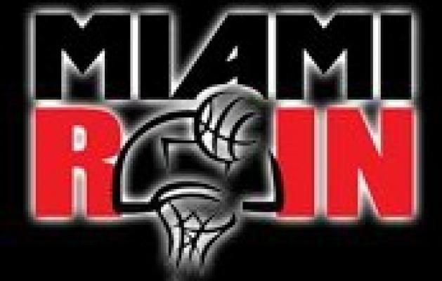 Miami Rain set for run in playoffs