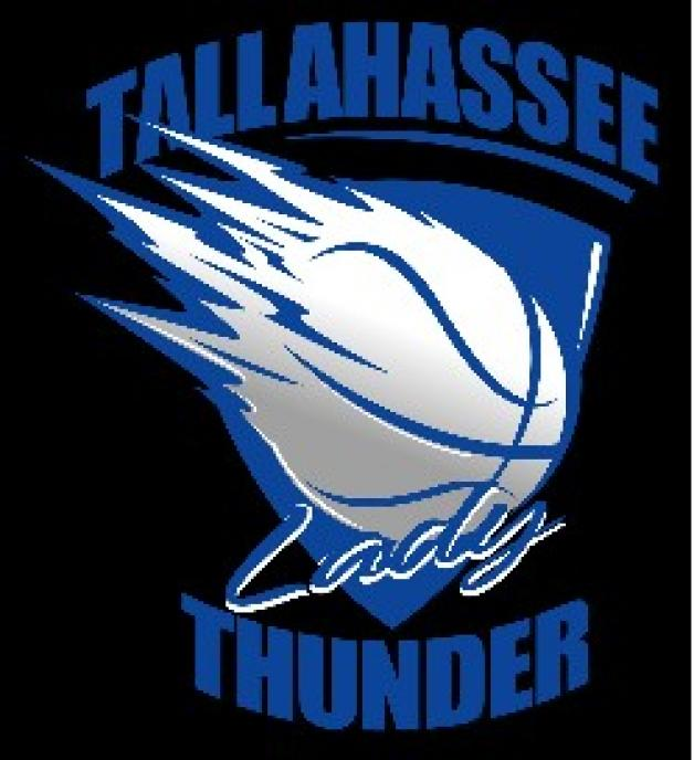 Tallahassee Lady Thunder In A National Tournament