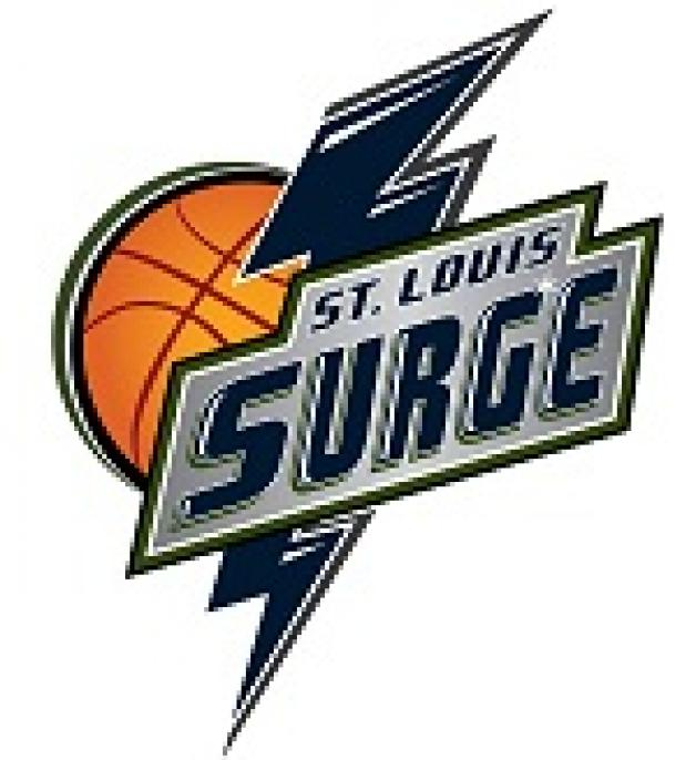 St. Louis Surge Launches New Logo
