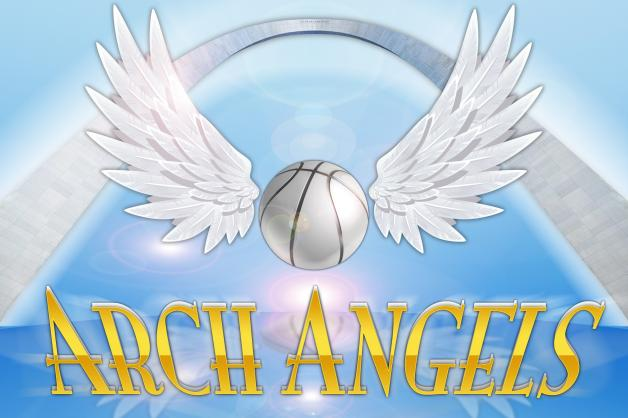 Angels New Logo