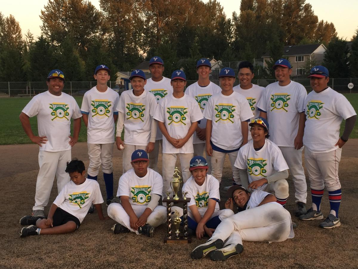 Expos Place 2nd in USSSA Summer Celebration Tournament