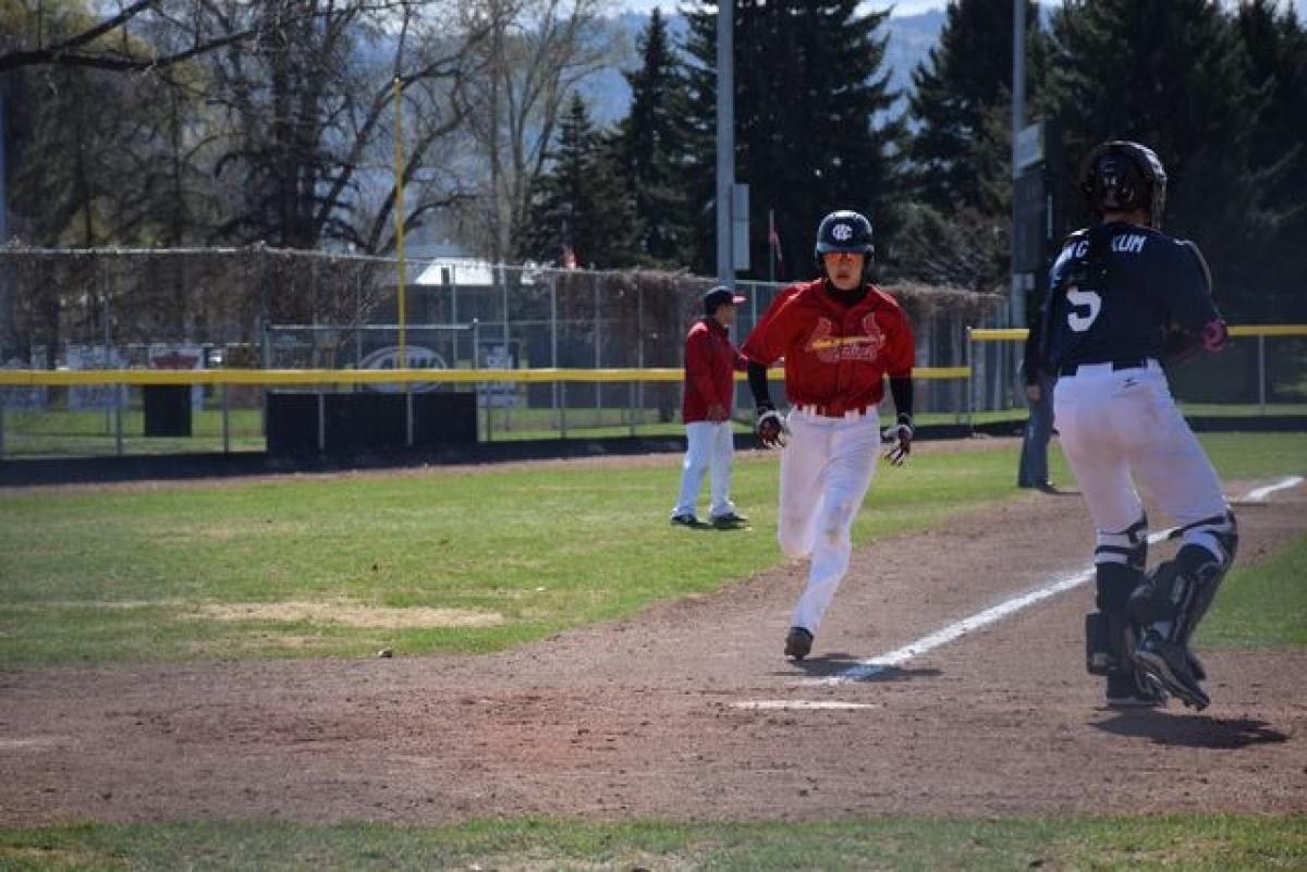 Cardinals Close Out a Gruelling Month of April With a Pair of Decisive Wins Over Nanaimo