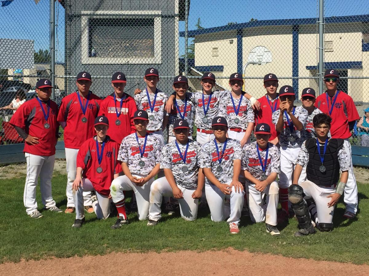Cardinals Take Home SILVER at the 2017 RCBA Queen Victoria Invitational